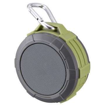 Bluetoothワイヤレスアウトドアスピーカー [品番]03-3107