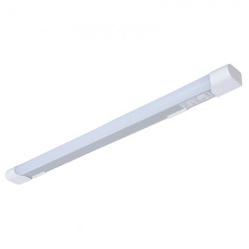 LEDエコスリムチューブライト 要電気工事 10W 昼光色 [品番]06-0531