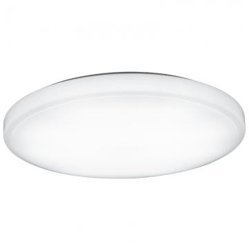LEDシーリングライト 調光 12畳用 昼光色 [品番]06-0652