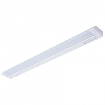 LEDエコスリム多目的灯 10W 電球色 [品番]07-8538