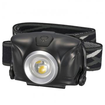 LEDヘッドライト ブラック [品番]07-8871