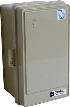 ウオルボックス 屋根無 タテ型 WB-1AOJ [品番]00-9349