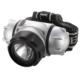 防水 LEDヘッドライト 200ルーメン [品番]07-8944