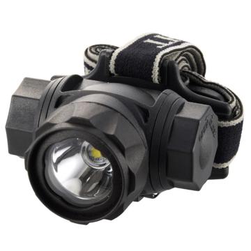 防水 LEDヘッドライト 400ルーメン [品番]07-8945