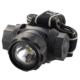 防水LEDヘッドライト 400ルーメン [品番]07-8945