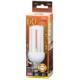 LED電球 D形 E26 60W相当 電球色 [品番]06-1679