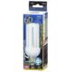 LED電球 D形 E26 60W相当 昼光色 [品番]06-1683