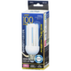 LED電球 D形 E26 100W相当 昼光色 [品番]06-1685