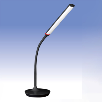 LED調光式デスクライト ブラック [品番]06-1902