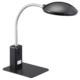 LEDデスクライト ブラック [品番]07-8790