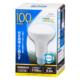 LED電球 レフランプ形 E26 100形相当 昼光色 [品番]06-0792