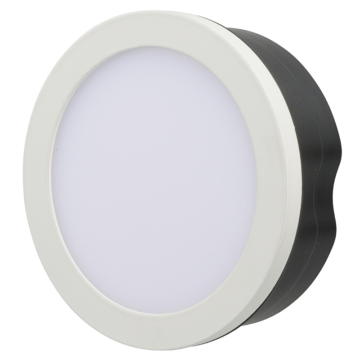 LEDタッチライト リモコン付 白色 [品番]07-8936