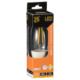 LED電球 フィラメント シャンデリア形 E17 25W相当 [品番]06-3465