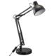 LEDアームライト LED一体型 ブラック [品番]07-8402