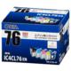 エプソン互換 IC4CL76 顔料4色 [品番]01-4239