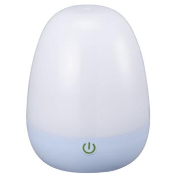 LEDタッチライト 2WAY電源 昼白色 [品番]06-0138