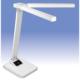 LED調光式 ツインセードデスクライト ホワイト [品番]06-1908