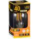 LED電球 フィラメント E26 40W相当 調光器対応 [品番]06-3482