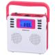 AudioComm ステレオCDラジオ ミックス [品番]07-8958