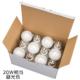 LED電球 E26 20W相当 昼光色 全方向 密閉器具対応 12個入 [品番]06-0696