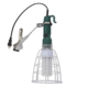 LEDクリップライト 150W形 電球付 [品番]06-0174