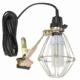 LEDガードライト 100W形 電球付 [品番]06-0176
