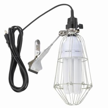 LEDガードライト 200W形 電球付 [品番]06-0177