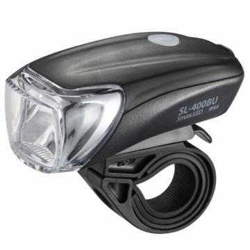 LEDサイクルライト USB充電式 [品番]07-6376