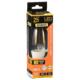 LED電球 フィラメント シャンデリア形 E17 25形相当 調光器対応 [品番]06-3485