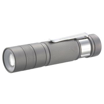 LEDズームライト 防水 150ルーメン [品番]07-8657