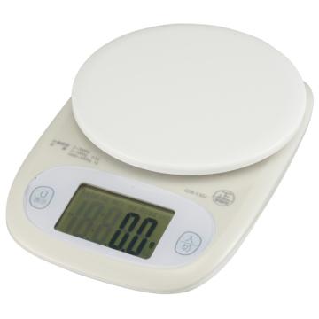 クッキングスケール 3kg [品番]07-8736