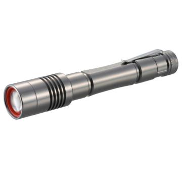 LEDズームライト 防水 500ルーメン [品番]07-6484