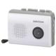 AudioComm 録音/再生カセットレコーダー [品番]07-8868