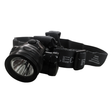 LEDヘッドライト PRO 155ルーメン [品番]08-0775