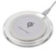 AudioComm ワイヤレス充電器 [品番]01-7080