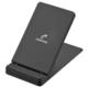 AudioComm ワイヤレス充電器 可動式スタンドタイプ [品番]03-3094