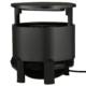 UV LED捕虫器 5Wタイプ 据置式 屋内用  [品番]08-0243