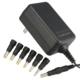 AudioComm マルチACアダプター ワイド対応 [品番]03-1987
