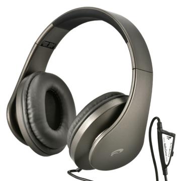 AudioComm ヘッドホン 大型TV・オーディオ用 [品番]03-2850