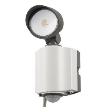 LEDセンサーライト 1灯 [品番]07-8891