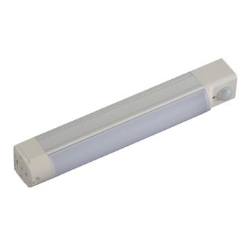 充電LED多目的ライト センサー式 5W 昼光色 [品番]06-3520
