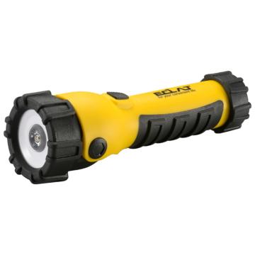 LEDプロテクションライト 130ルーメン 可変ヘッド マグネット付 [品番]08-3165