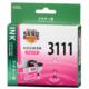 ブラザー互換 LC3111 染料マゼンタ [品番]01-4327