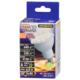 LED電球 ハロゲンランプ形 E11 6.8W 中角タイプ 電球色 [品番]06-0823