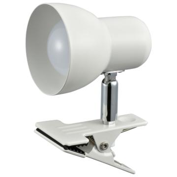 LEDクリップライト ホワイト [品番]06-0844