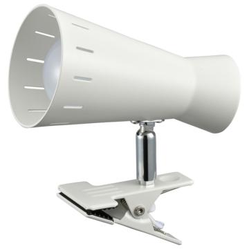 LEDクリップライト ホワイト [品番]06-0846