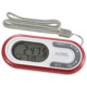 3Dセンサー歩数計 レッド [品番]08-0088