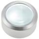 L-ZOOM LEDデスクルーペ3 ホワイト [品番]08-0785