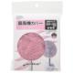 扇風機カバー 30~35cm羽根用 ピンク [品番]00-6492