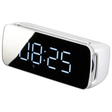 AudioComm ワイヤレスRGBスピーカー ホワイト [品番]03-3187